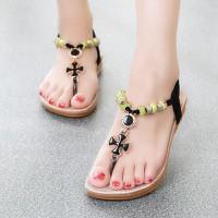 Giày sandal chữ thập dễ thương - SG0073