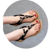 sandal xỏ ngón xinh xắn D207