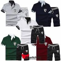 MTL - Set trang phục: Áo và Quần BD33