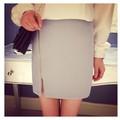 váy ngắn bó công sở TB054
