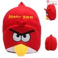 Balo đi học cho bé hình thú Angry Birds
