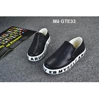 Giầy cho bé yêu GTE33