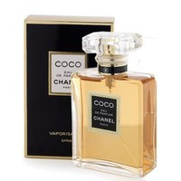 Chanel Coco Nồng Nàn Quyến Rủ C001