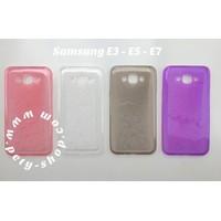Ốp dẻo Samsung E5