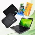 Bộ 4 món phụ kiện bảo vệ laptop luôn sạch sẽ và an toàn