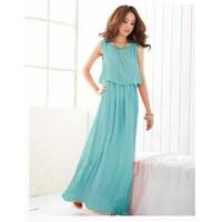 Đầm  maxi thời trang mùa hè L121520