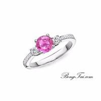 Nhẫn nữ NN0172