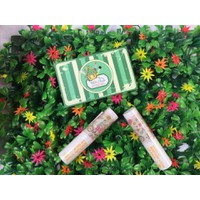 Son dưỡng môi từ mật ong  Moisture Steam Lip Balm