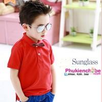 Mắt kính trẻ em Chống UV400