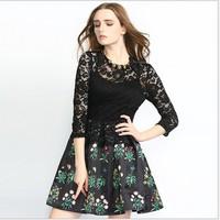 Đầm dạ hội thời trang cao cấp Hồng Kông XY869