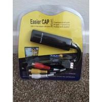 Easy Cap Lưu hình ảnh từ máy ảnh, Tivi vào máy tính