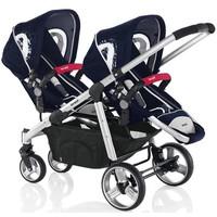 Xe đẩy đôi trẻ em Brevi OVO TWIN Brevi-781
