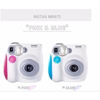 Máy ảnh Fujifilm Polaroid Mini 7s
