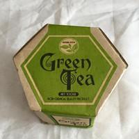 Bột Mặt nạ trà xanh nguyên chất