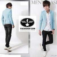 [Chuyên sỉ - lẻ] Áo vest nam Facioshop ZF01
