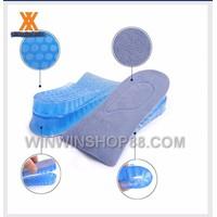 Lót giày tăng chiều cao gel nửa bàn 4 cm
