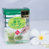 Trà Hanamai Collagen - làm đẹp da - 30 gói