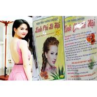 Kem tắm trắng cao cấp HAVONA - Linh chi Lô hội 130g -S2