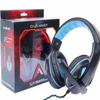 Headphone Ovan X2 Game Thủ Cực Bốc