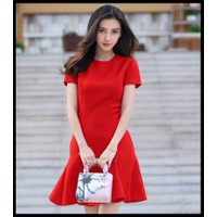 Đầm thời trang - D011