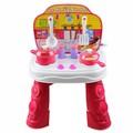 Bộ đồ chơi SET 2in1 Doctor - Kitchen