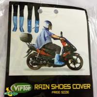 Bọc giày đi mưa