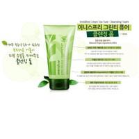 Sữa rửa mặt trà xanh Innisfree green tea pure