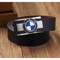 Thắt lưng da bò cao cấp BMW