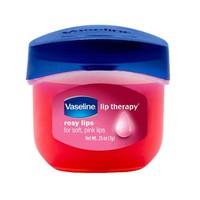 Son Dưỡng Môi Vaseline Lip Therapy Rosy Lips 7g Xách Tay USA