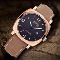 Đồng hồ thời trang m008