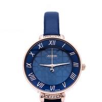 Đồng hồ nữ dây da thời trang mèo1064