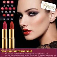 son môi Giordani Gold