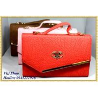 B002- Túi xách tay thời trang phong cách Hàn Quốc