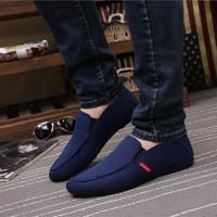 Giày lười nam - GD33