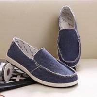 Giày vải nam G229