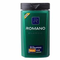 Dầu gội Romano Classic 380g dành cho nam
