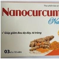 Giúp làm đẹp da, sáng da phụ nữ sau sinh NANO CURCUMIN NAVIAN
