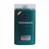 Sữa tắm Romano classic 180g