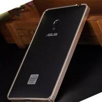 Viền kim loại  điện thoại  Zenfone 5 có chỉ màu