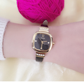 Đồng hồ nữ JULlUS JU1067 dây da cao cấp