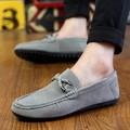 Giày lười, giày mọi nam GD34