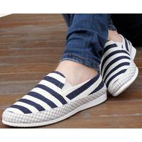 Giày slip on - Trẻ trung, năng động