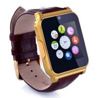 Đồng hồ điện thoại thông minh Smartwatch W90