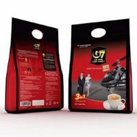 Cà phê sữa G7 3 in 1 50 gói x 16g