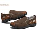 Giày lười nam phong cách - cá tính