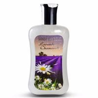 Sữa tắm Giảm Stress Sandra Secret Mỹ 250ml