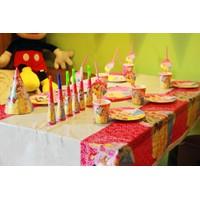 Bộ Trang Trí Tiệc Sinh Nhật 64 Món