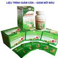 thuốc giảm cân lá sen