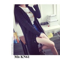 Áo khoác len cardigan nữ KN61