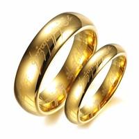 Nhẫn đôi Chúa Tể Những Chiếc Nhẫn